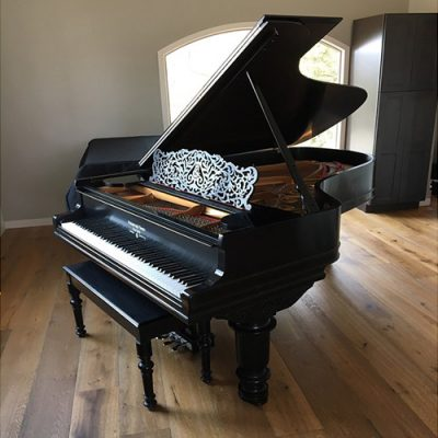 Steinway B for Sale in Dallas, Texas