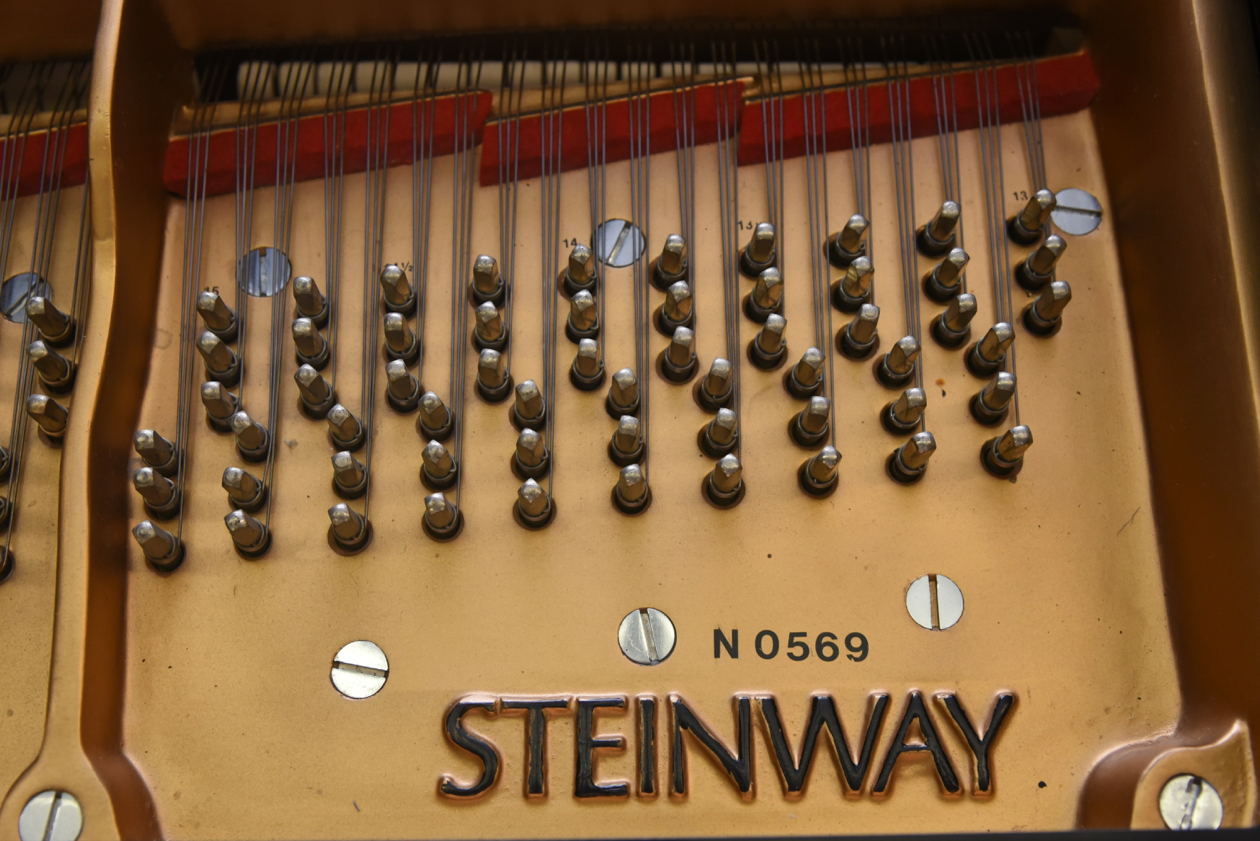 Buy a Steinway piano online