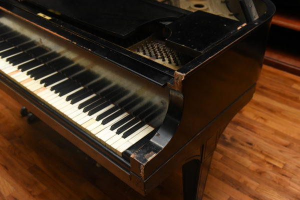 Finding Steinway Pianos for Sale - Working with Maestro Bruno
