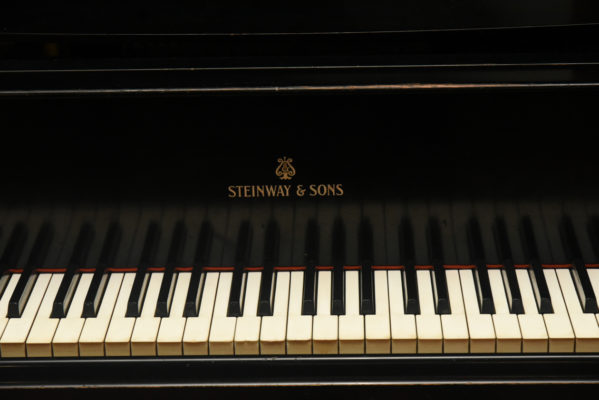 You need an expert to help buy a Steinway B.