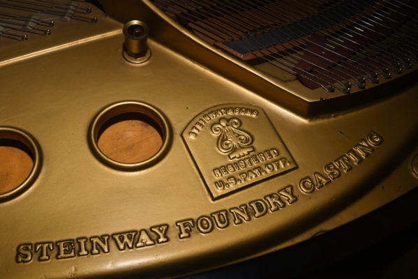 Steinway Years to Avoid: Working with an Expert in Used Steinway Pianos