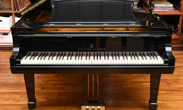 Steinway Pianos for Sale